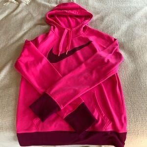 Therma-Fit Nike Hoodie
